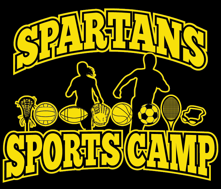 spartans sports camps